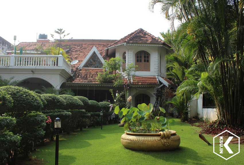 Anns Residency Fort Kochi
