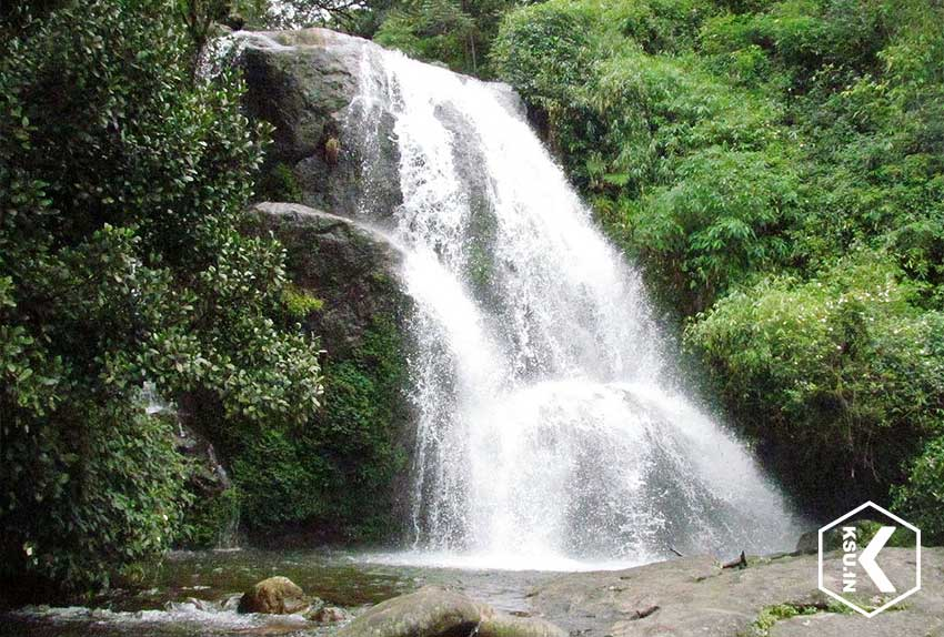 Nyayamakad Waterfalls