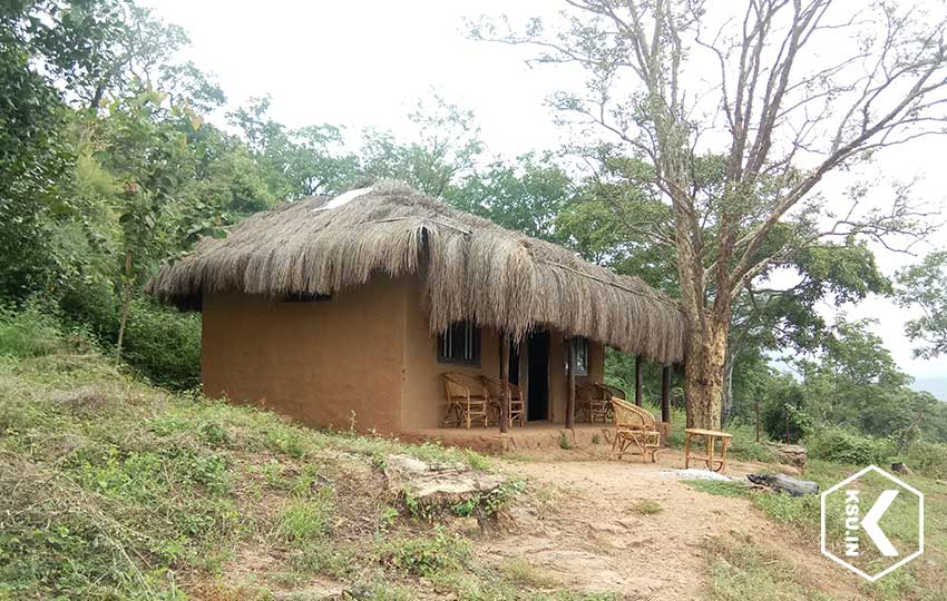 Vasiyapara Ethnic Hut Chinnar