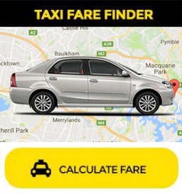 Kerala Taxi Fare Calculator