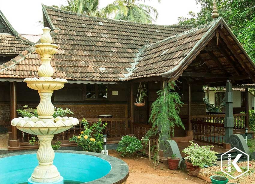 Aquabliss Resort Alappuzha